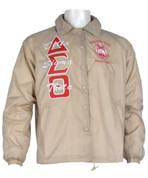 DST Signature Line Jacket - Khaki