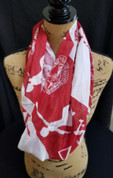 DST Inifinity Scarf