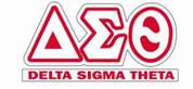 DST Greek Letter Decal/Sticker
