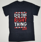 DST - Did The Right Thing