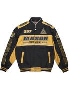 Mason Twill Jacket