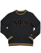 APA Letter Sweatshirt