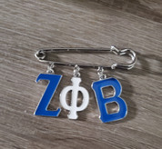 ZPB Safety Pin