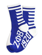 ZPB Plush Socks
