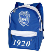 ZPB Back Pack