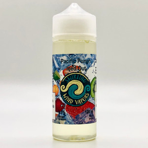 SWV Pacific Punch Iced Out 120ml