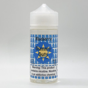 Jay Shore Liquids Blueberry Gummy Guts 100ml