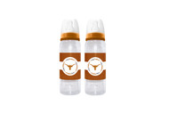 Texas Longhorn Baby Bottles (2 Pack) (UTX132)