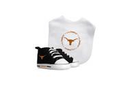 Texas Longhorn Bib/Prewalker Gift Set (UTX2020) MASTER