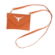 Texas Longhorn Kara Crossbody Bag (1024TEX)