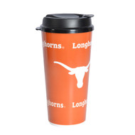 Texas Longhorn Whirley Cup (WHIRLEY)