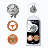 Texas Longhorn Marker Cap 2 Pack (23347C)