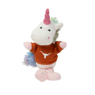 Texas Longhorn Plush Unicorn (B33-700)