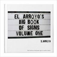 El Arroyo Big Book of Signs Vol. 1 (BIGBOOKOFSIGNS-1)