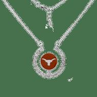 Texas Longhorn Nuna Necklace (33609820)