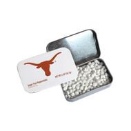 Texas Longhorn Sugar Free Mints (TGRMTWC)
