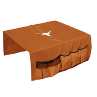Texas Longhorn Table Caddy (218-33T)