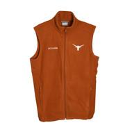 Texas Longhorn Columbia Flanker II Vest (UT190510012)
