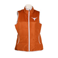Texas Longhorn Grand Slam Vest (UT190520004)