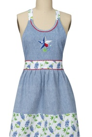 Texas Star Host Apron (R4321)