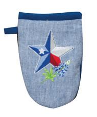 Texas Star Grabber Mitt (R4325)