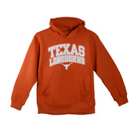 Texas Longhorn Youth Robbie Pullover Hoodie (2 Colors) (UT190830021)