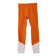 Texas Longhorn Toddler/Youth Leggings (2246)