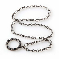 Bonitas Handmade Eyeglass Necklace Leashes (6 Styles)