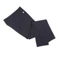 Slim-Sation Pull-On Easy Fit Ankle Pant (4 Colors) (M48716PM)