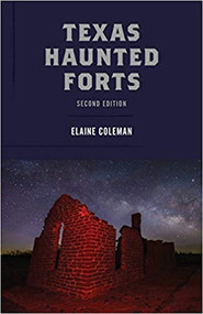 Texas Haunted Forts-Book (9781403032457)
