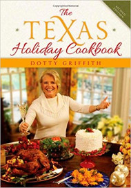The Texas Holiday Cookbook, 2nd Edition (9781589798632)