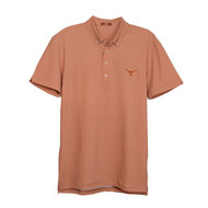 Texas Longhorn Mens' 40 Acres Champion Honeycomb Polo (IS92450)