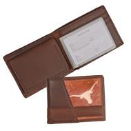 Zep-Pro Vintage Passcase Wallet (UTX-IWXT-1-BRN)