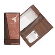 Zep-Pro Vintage Roper Wallet (UTX-IWTX4-BRN)