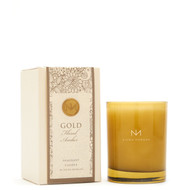 NM Gold Candle