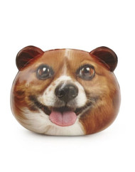 Feeling Ruff Stress Ball (Dog Selected at Random)(SB03)