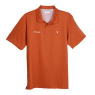 Texas Longhorn Columbia Skiff Cast Polo (10008332)