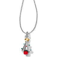 Brighton Holidaze Tree Necklace (JM2063)