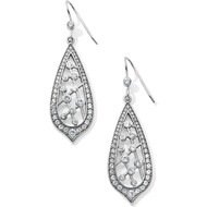 Brighton Empress French Wire Drop Earrings (JA5991)