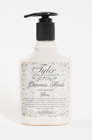 Tyler Diva Hand Wash 8 oz (92111)