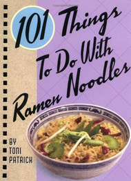 101 Things To Do With...Cookbooks (Multiple Titles)