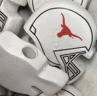 Texas Longhorn Helmet Eraser (90362015)