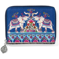 Brighton Journey to India Medium Wallet (T2252M)