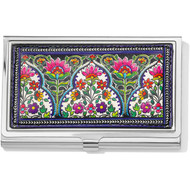 Brighton Journey to India Card Case (E5324M)