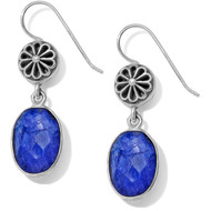 Brighton India Jaipur French Wire Earrings (JA6103)