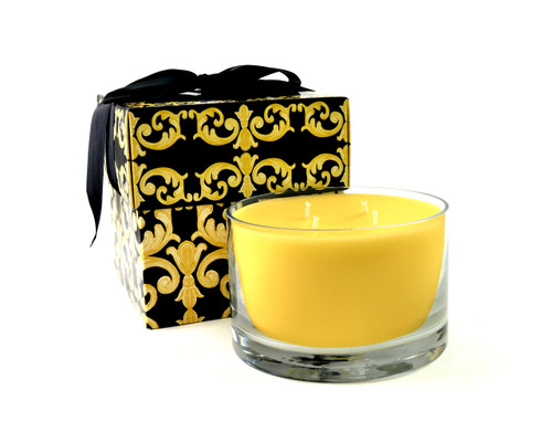 Tyler candles are hand-poured, ensuring even burning and maximum fragrance saturation 40 oz approximate burn time 240 hours