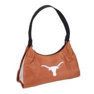 Texas Longhorn Small Hobo Handbag (Style-33)