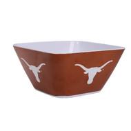 Texas Longhorn 4.5qt Melamine Bowl (888860032597)