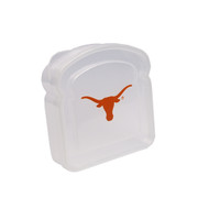 Texas Longhorn Sandwich Container (846757243242)