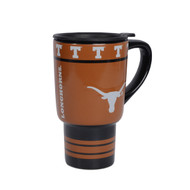 Texas Longhorn 15oz Ceramic Travel Mug (746757205882)